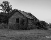 Abandoned Cabin | Abandoned Home, Neglect, Deteriorated, Abandoned Places, Abandoned Places Art