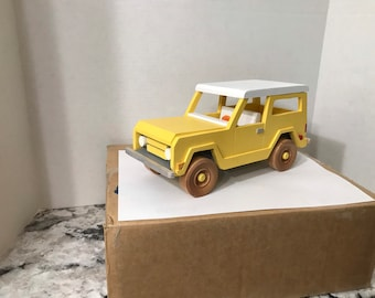 1963 Ford Bronco - Trailer Available