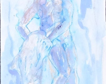 untitled (dancing man, 3 of 9)