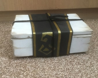 Sea of Thieves Inspired Generous Gift