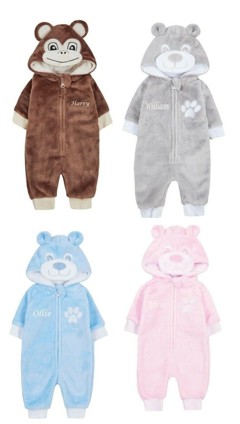 Déguisement ourson pour bébé | A découvrir sur le blog : keepcoolnewmom.com