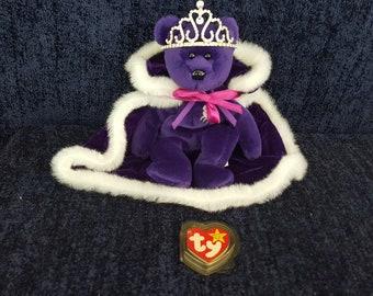 Princess Diana Beanie Baby Etsy