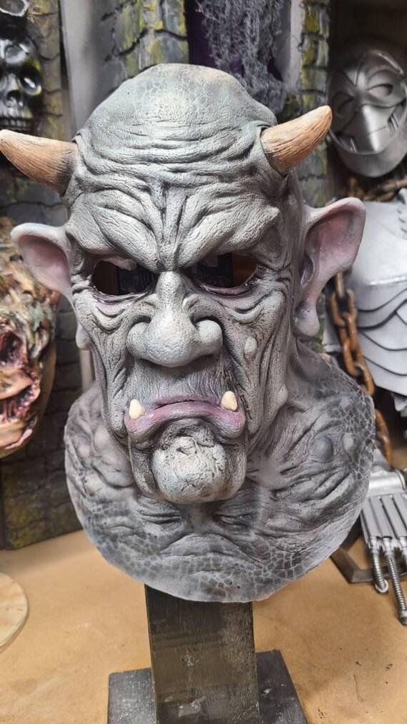 Grumpy Troll