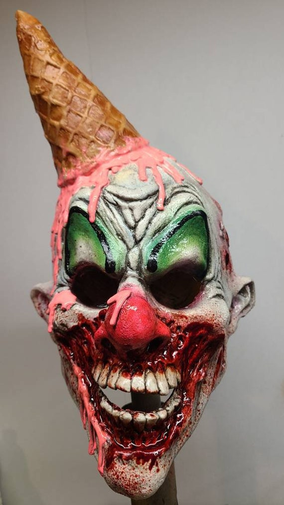 Die Schaufel the Ice Cream Clown