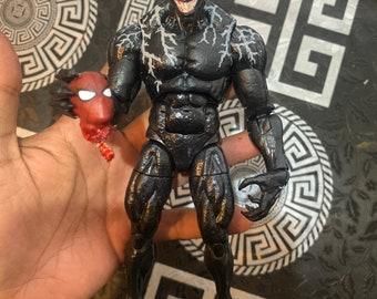 Alternate hand for ML movie Venom