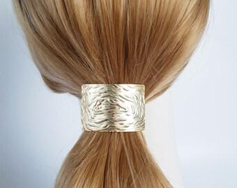 Vanellope Hair Tie Etsy