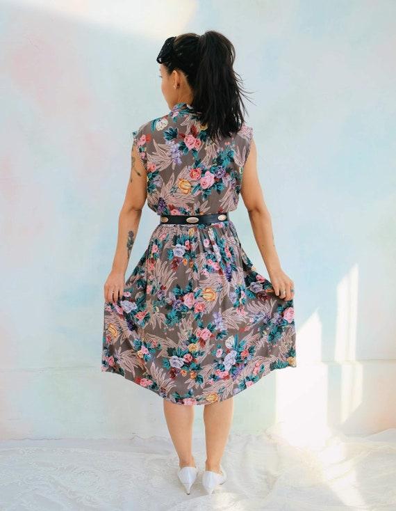 Hawaiian Vintage Dress - image 7