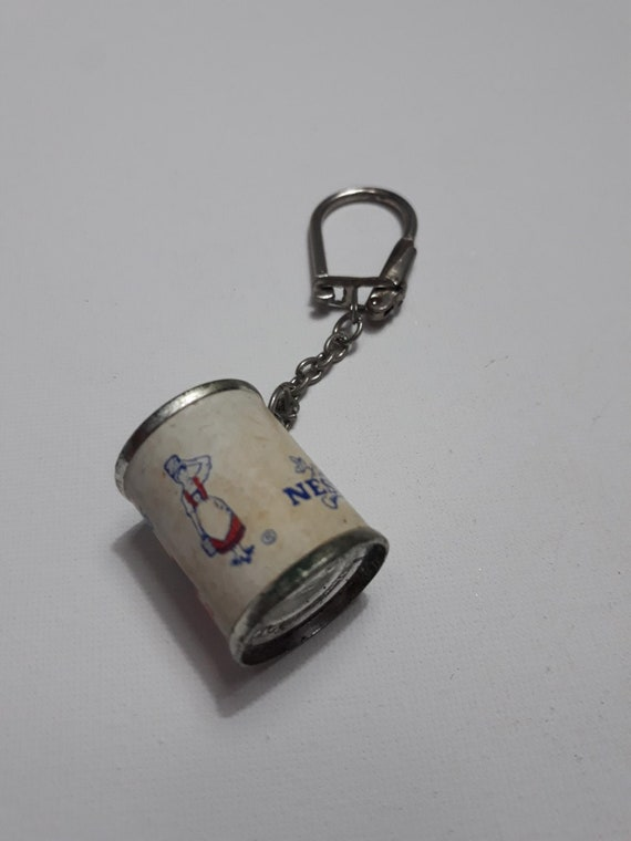 Free shipping Keychain collection Cutty Sark keychain Vintage collectibles Drinks keychain Whisky keychain Cutty Sark vintage keychain