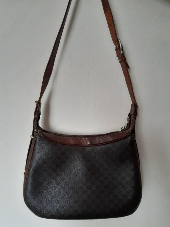 Vintage 1970s, Celine shoulder bag