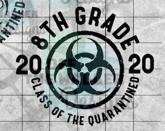8th Grade Svg Etsy