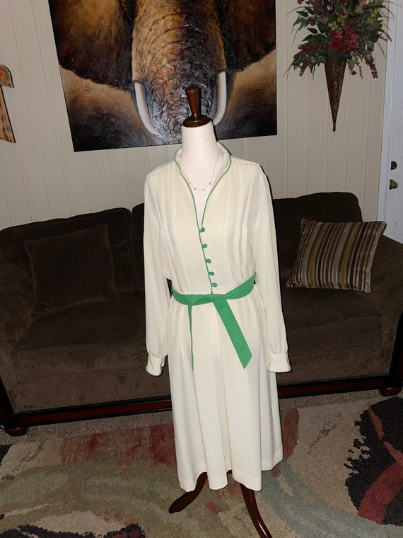 Adolph Schwman for Lilli Ann Dress~ Large - image 10