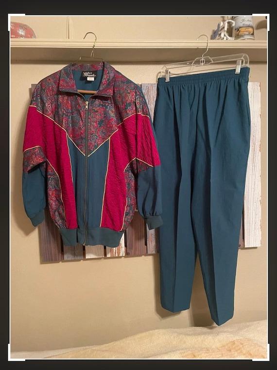 Silver Thread~ Medium Jacket & Jacket