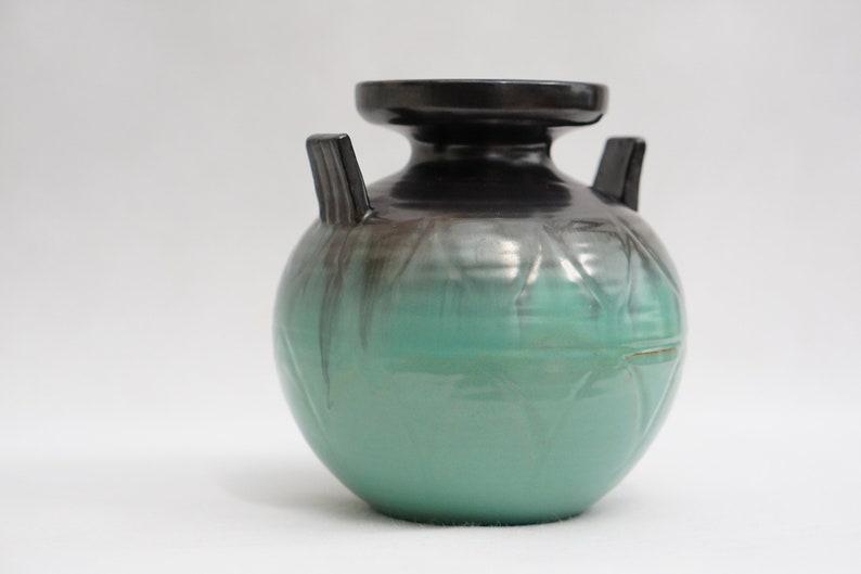 Studio Ceramics MCM Design Vase Studiopottery Vintage Pottery midcentury 70s 60s