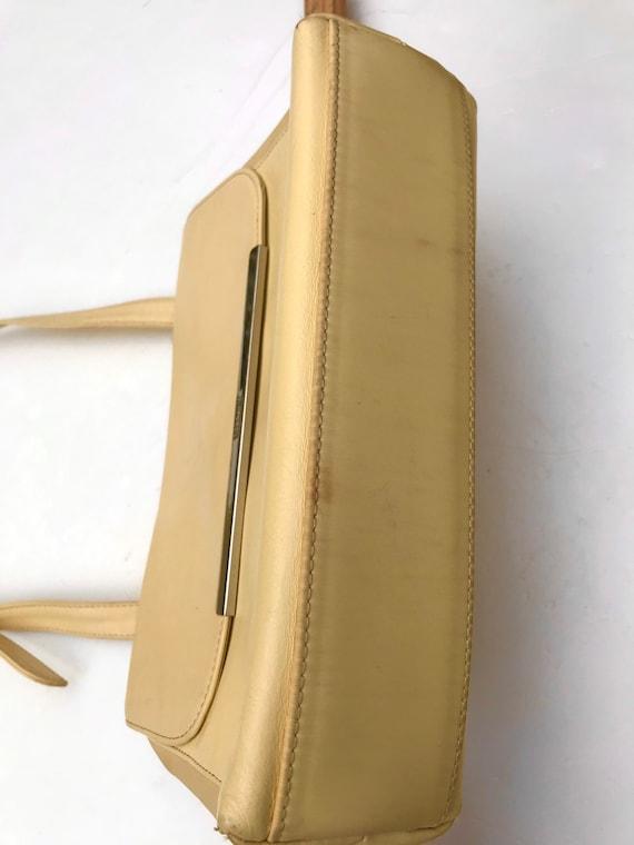 VTG Moschino bag vintage Moschino purse 90s Mosch… - image 3