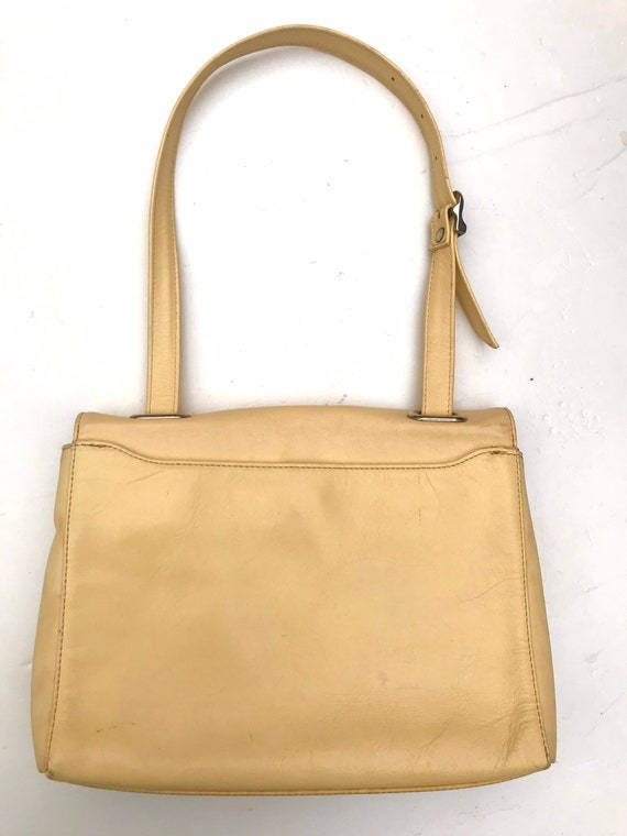 VTG Moschino bag vintage Moschino purse 90s Mosch… - image 6