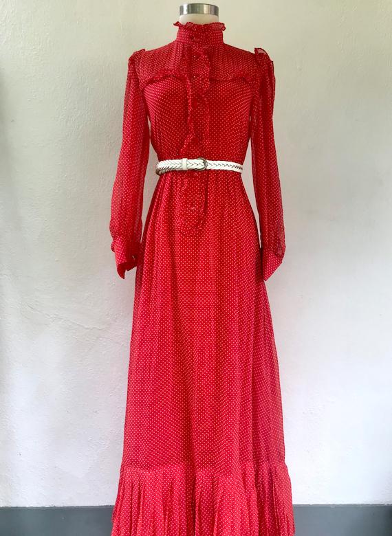 Hanae Mori vintage dress vintage Japanese dress vi