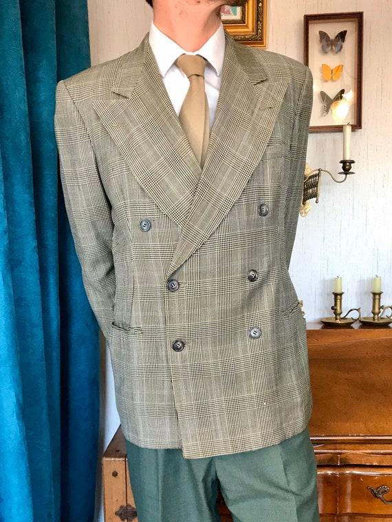 1950 50's vintage jacket