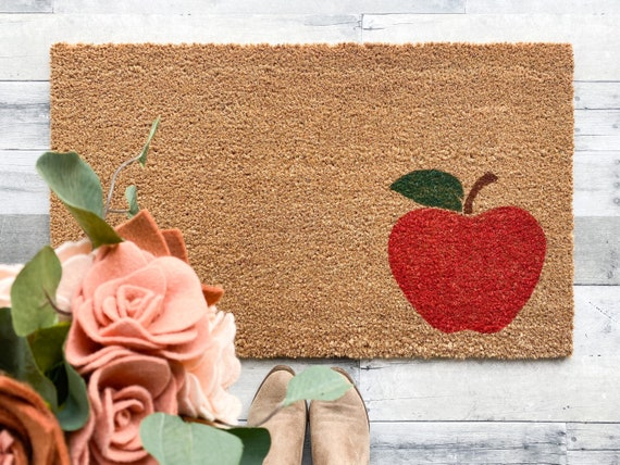 Teacher Doormat /Teacher gift
