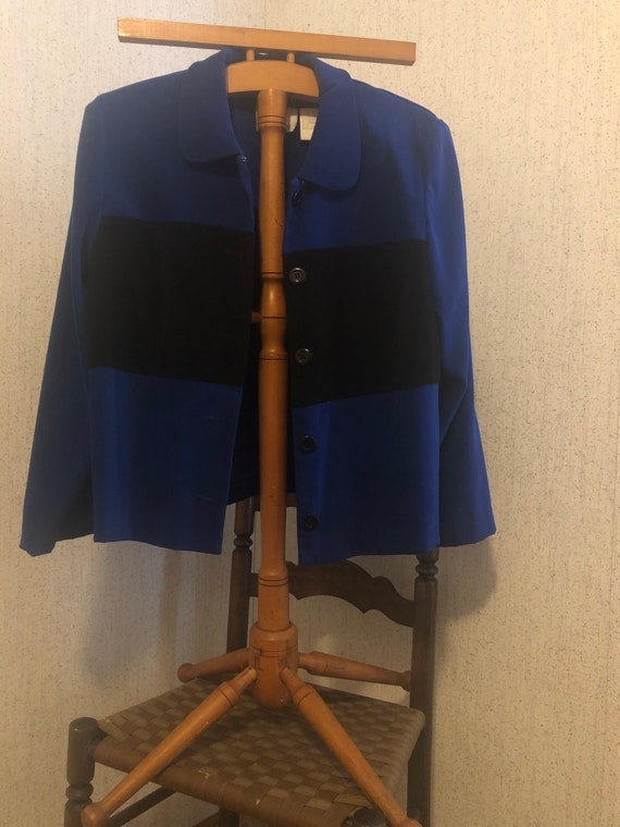 Vintage Halmode Plus Jacket