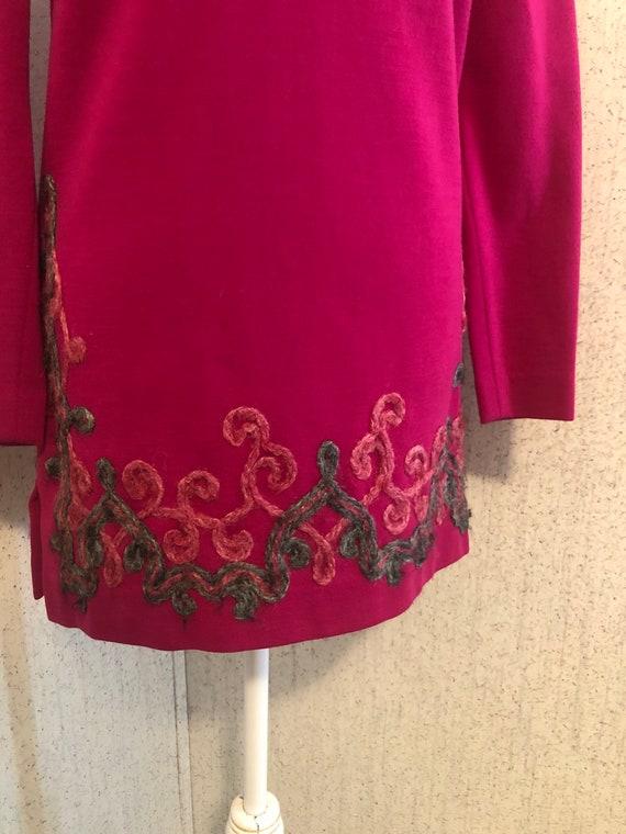 Vintage 60's Nardis of Dallas Dress - image 2
