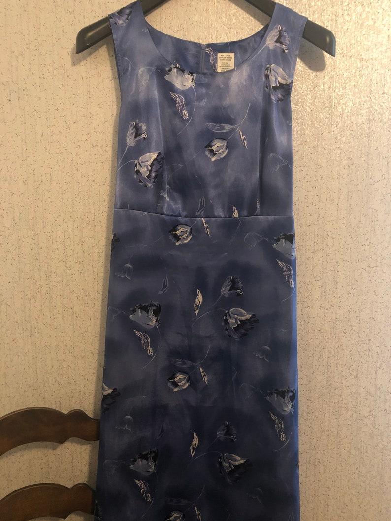 Vintage 90\u2019s Floral Dress