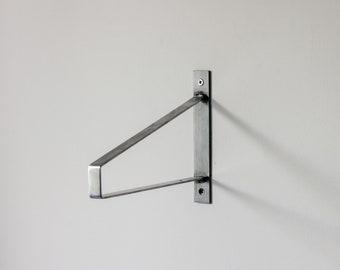 Shelf Brackets - Suspended - (pair)