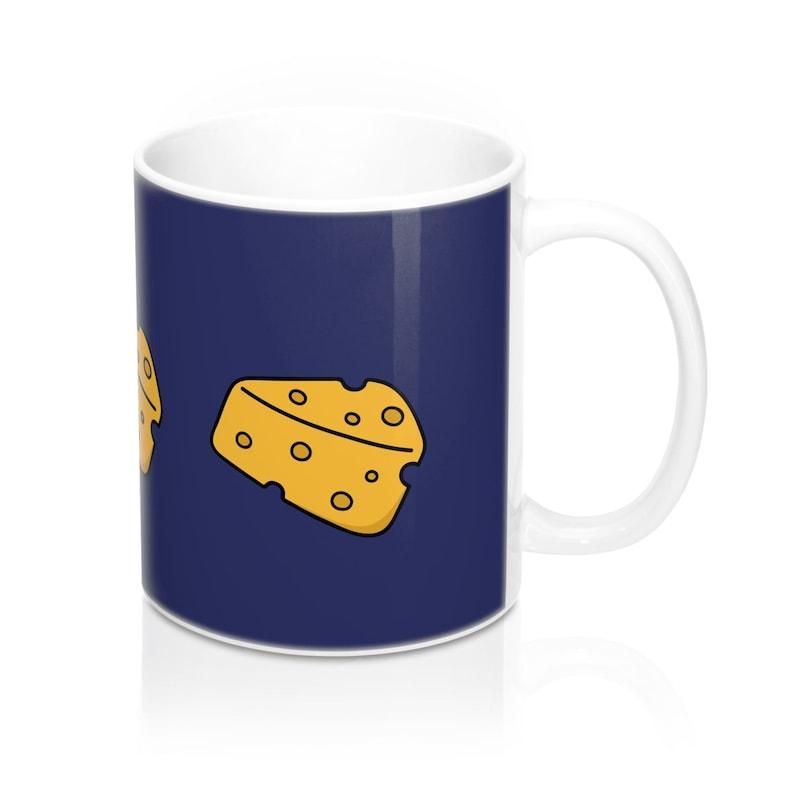 3 cheese mug image 0