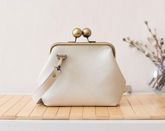 DIY kit accessories kiss lock bag retro coinGIFT
