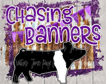 Livestock Banners Etsy