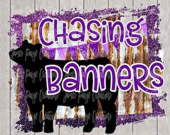 4h Banners Etsy