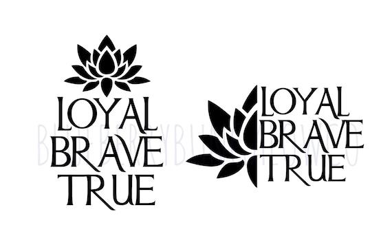 Loyal brave true mulan lyrics