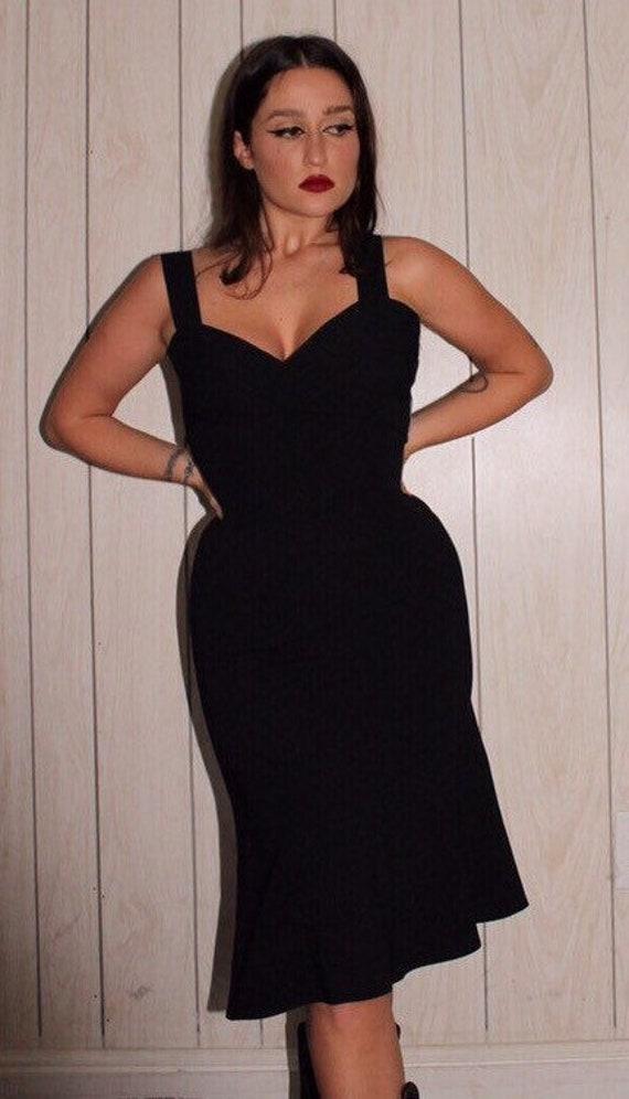 Moschino Cocktail Dress