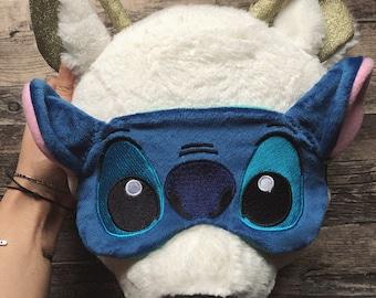 Bull Sleep Mask Funny Eye mask Gift for him