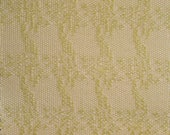 Eco Upholstery Drapery Fabric Helix Kiwi Green