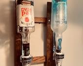 Liquor Dispenser, Wall Mount Liquor Dispenser, Alcohol Shot Dispenser
