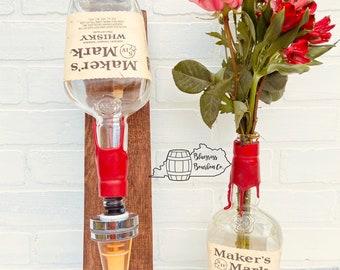 Liquor Single Shot Dispenser