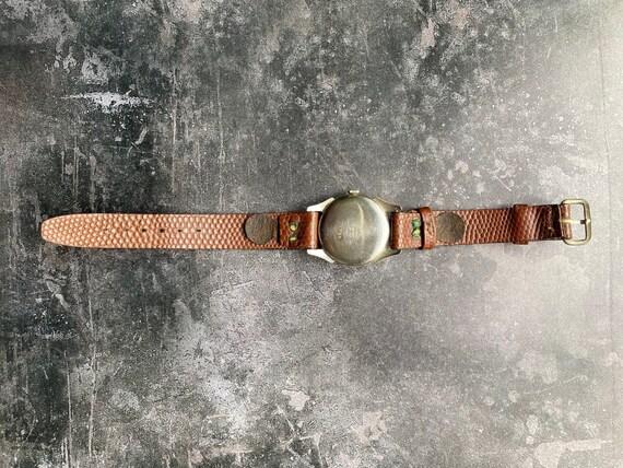 Vintage Roamer Ladies Wristwatch - Swiss Made - 1… - image 5