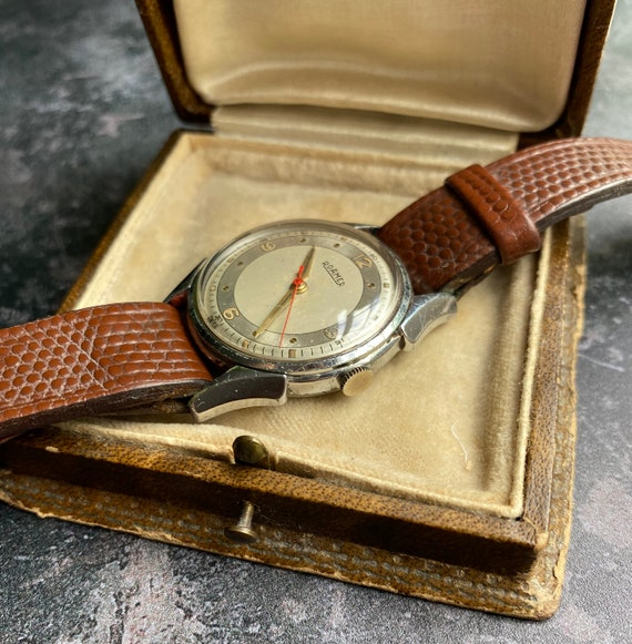 Vintage Roamer Ladies Wristwatch - Swiss Made - 1… - image 4