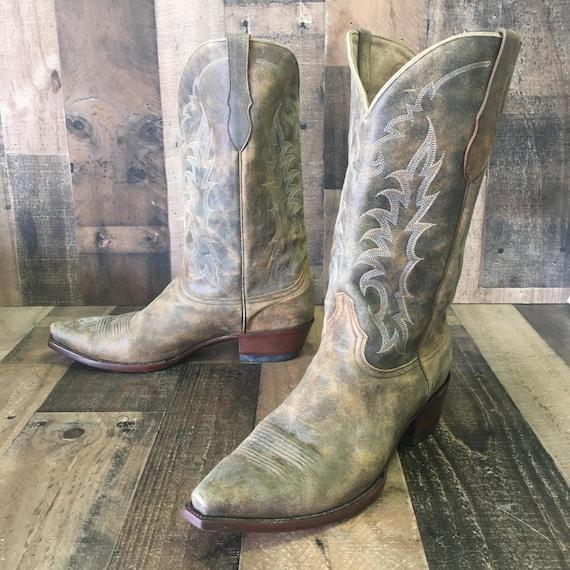 Old Gringo Cowboy Boots Mens 13 d