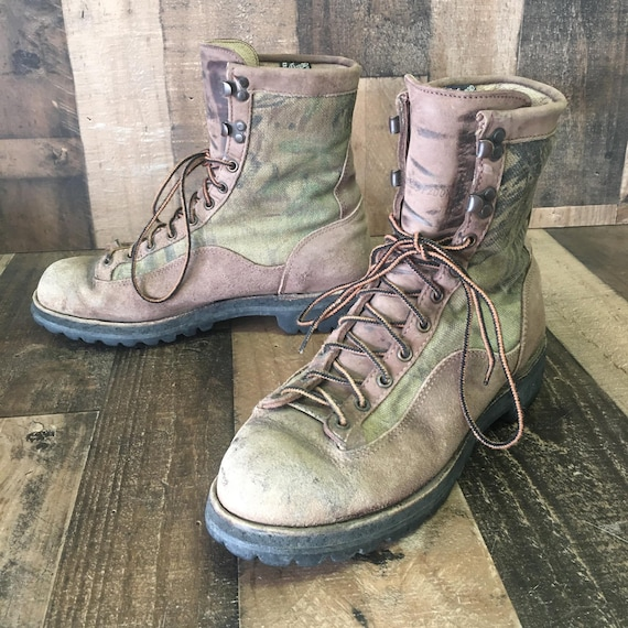 Danner 51200X Goretex Boots Mens 9 d