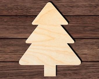20pcs Merry Christmas Socks Elk Wooden Cutout Xmas Tree DIY Hanging Decor