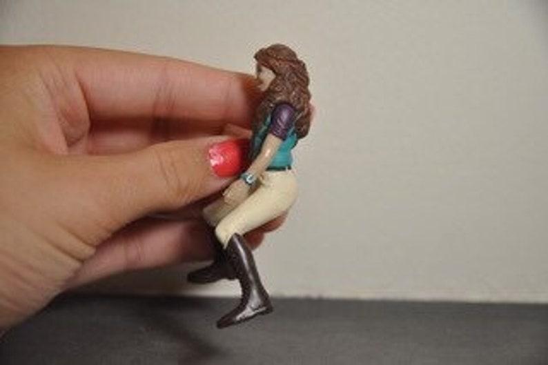 Schleich Rider Doll