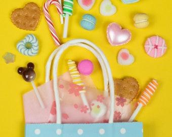 Premium Lucky candy bag – BJD, Dollfie Dream, Smart Doll and order dolls