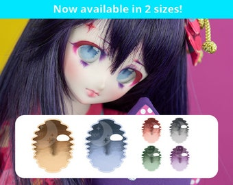 Ghostly Follow me doll eyes for Smart Doll, Dollfie Dream and other Bjd