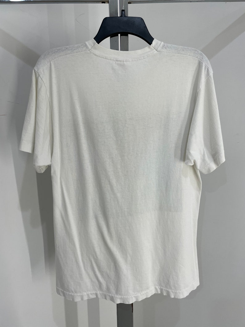 Vintage 90\u2019s fruit of the loom Preserve the Wilderness single stitched T-shirt  L
