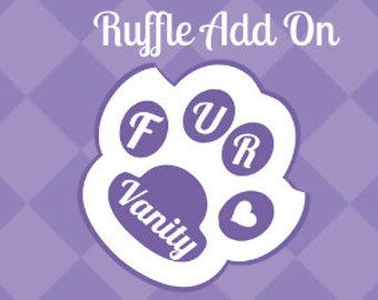 Ruffle Add-On