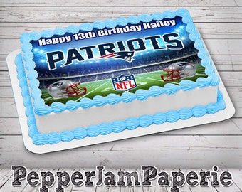 Peachy Patriots Cake Topper Etsy Funny Birthday Cards Online Elaedamsfinfo
