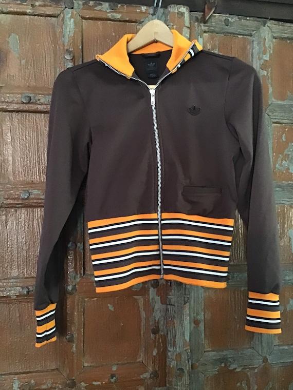 Adidas top/Adidas track top/ adidas jacket/vintage
