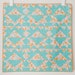 Mickie reviewed Mirrored PDF Quilt Pattern by Love Sew Modern