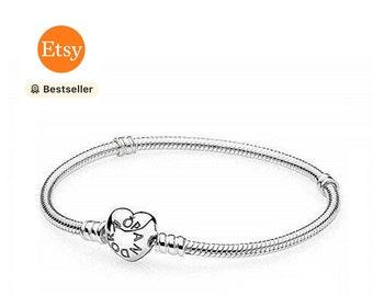Pandora bracelet | Etsy